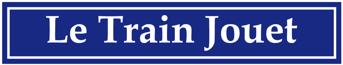Le Train Jouet Sàrl